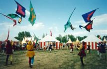 1995 49b Jamboree Olanda