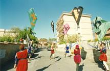 1996 05 Sbandieratori