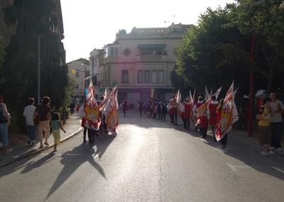Sbandieratori_Barcellona 2006 (16)_JPG