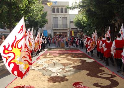 Sbandieratori_Barcellona 2006 (19)_JPG