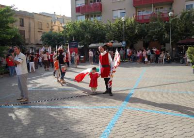 Sbandieratori_Barcellona 2006 (1)_JPG