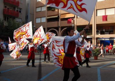 Sbandieratori_Barcellona 2006 (28)_JPG