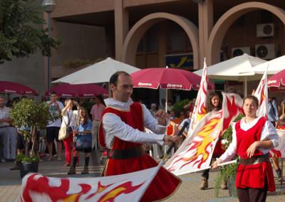 Sbandieratori_Barcellona 2006 (30)_JPG