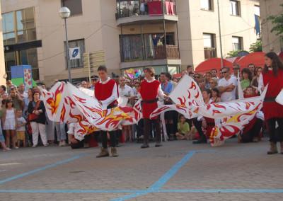 Sbandieratori_Barcellona 2006 (37)_JPG