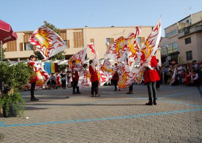 Sbandieratori_Barcellona 2006 (42)_JPG