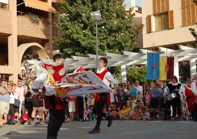 Sbandieratori_Barcellona 2006 (49)_JPG