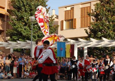 Sbandieratori_Barcellona 2006 (51)_JPG