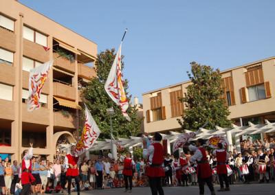 Sbandieratori_Barcellona 2006 (54)_JPG