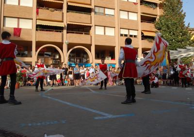 Sbandieratori_Barcellona 2006 (60)_JPG