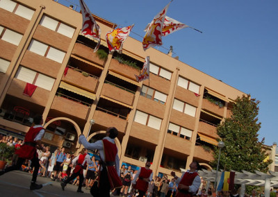 Sbandieratori_Barcellona 2006 (64)_JPG
