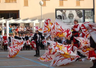 Sbandieratori_Barcellona 2006 (74)_JPG
