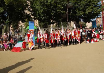 Sbandieratori_Barcellona 2006 (7)_JPG