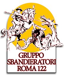 Sbandieratori Roma122