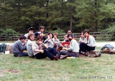 1978 04 Uscita Branca EG Manziana_jpg
