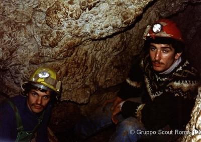1980 07 Uscita Speleologia Mag_jpg