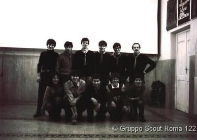 1981 23 Uscita di Noviziato Dic Rocca di Papa_JPG
