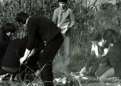 1981 25 Uscita di Noviziato Dic Rocca di Papa_JPG
