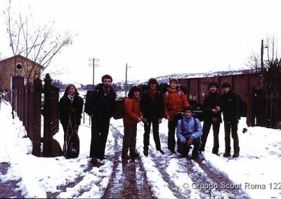 1983 00 Uscita di Noviziato Feb Oriolo_JPG