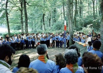 1983 07 Uscita Chiusura Giu Manziana_JPG
