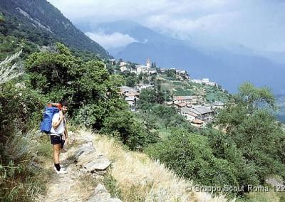 1983 33 Route di Clan_Noviziato Val di Susa_JPG