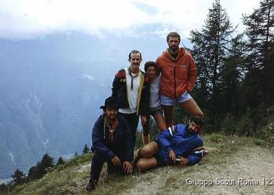 1983 35 Route di Clan_Noviziato Val di Susa_JPG