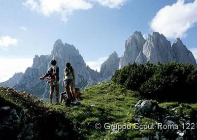 1985 11 Route di Noviziato Dolomiti di Sesto_jpg