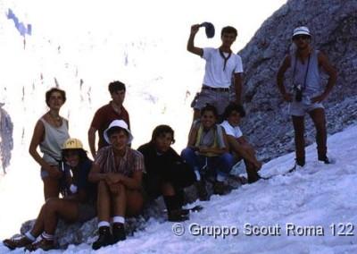 1985 16 Route di Noviziato Dolomiti di Sesto_jpg