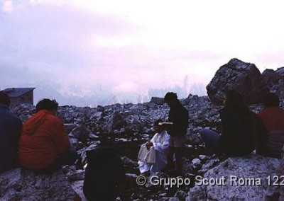 1985 19 Route di Noviziato Dolomiti di Sesto_jpg