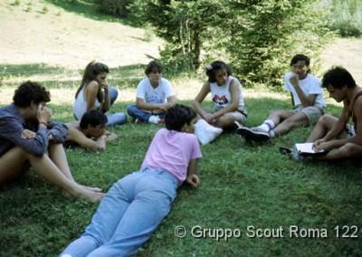 1985 20 Route di Noviziato Dolomiti di Sesto_jpg