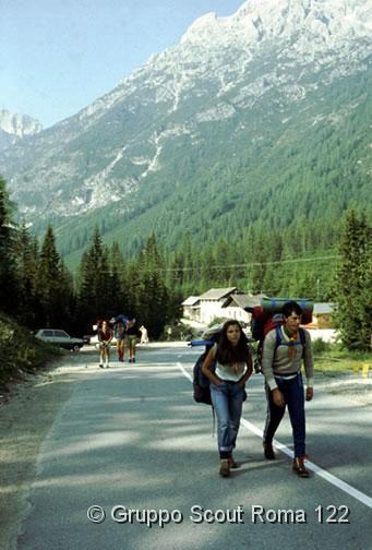 1985 21 Route di Noviziato Dolomiti di Sesto_jpg