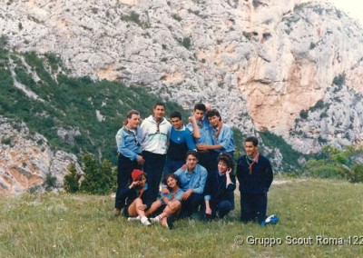 1986 00 Noviziato Route Provenza_jpg