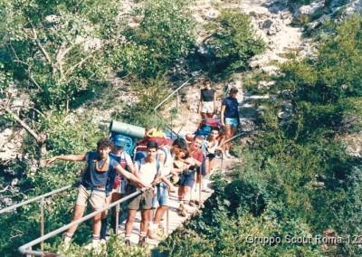 1986 01 Noviziato Route  Provenza_jpg
