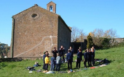 2006 – Castel S'Elia