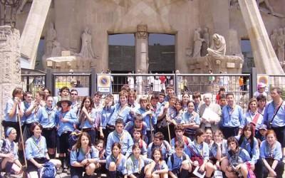 2006 – Martin Luther King – 19 giugno – Barcellona