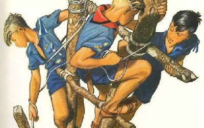 La Legge Scout