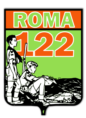 Gruppo Scout Roma122